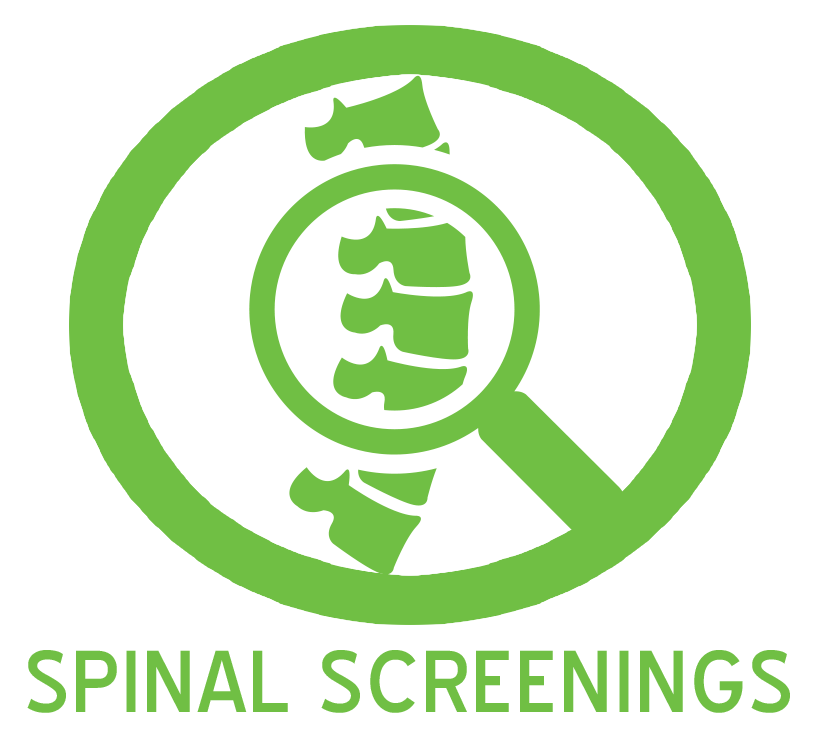 TPC Spinal Screenings